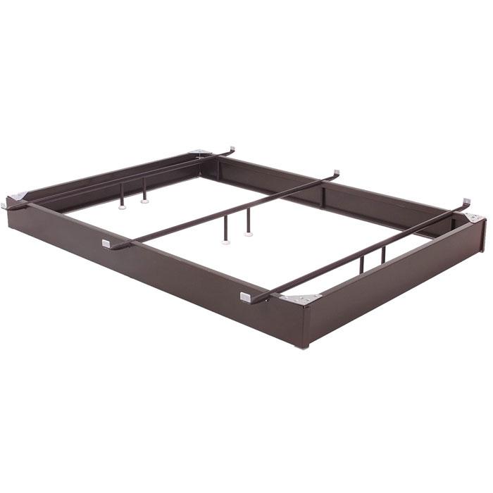 Leggett Platt All Steel Bed Base W 3 Cross Supports Queen 7 1 2