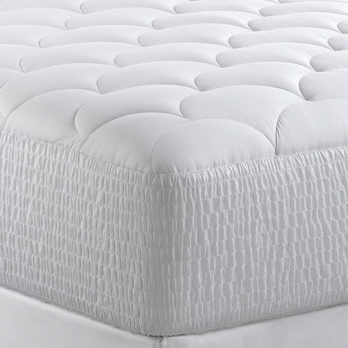 Hollander ClearFresh Anti Microbial Supreme Quilted Fitted