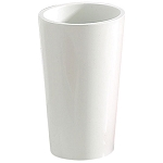 NuSteel Elegant Resin Tumbler 24 Per Case Price Per Each