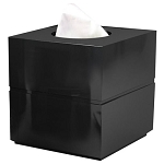 NuSteel Loft Resin Boutique Tissue Box Cover 6 Per Case Price Per Each