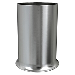 NuSteel Newport Brushed Finish Tumbler 24 Per Case Price Per Each