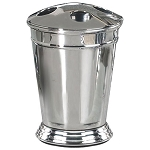 NuSteel Timeless Chrome Finish Toothbrush Holder 24 Per Case Price Per Each