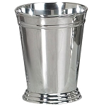 NuSteel Timeless Chrome Finish Tumbler 24 Per Case Price Per Each