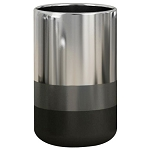 NuSteel Triune Platinum 3 Tone Finish Tumbler 24 Per Case Price Per Each