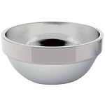 NuSteel Double Wall Bowl 24 Per Case Price Per Each