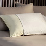 Pacific Coast T-230 Zippered Pillow Protector Standard 12 Per Case Price Per Each