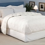 Pacific Coast Duralux Blanket Full 80x96 White 4 Per Case Price Per Each