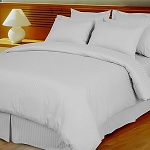 Phoenix Down Stripe Pillow Sham King 20x36 2 Pack Price Per Pack 6 Minimum Order