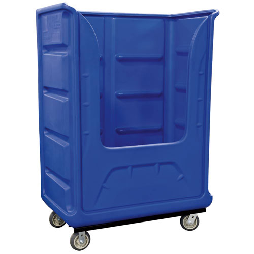 Royal Basket 48 Cu Ft Bulk Poly Trucks
