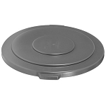 Rubbermaid Commercial 265400GY Brute® Lid For 2655 BRUTE® Container Gray