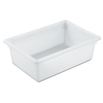 Rubbermaid Commercial 3500WHI Food Boxes 12-1/2 Gallon 9