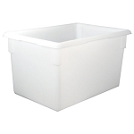 Rubbermaid Commercial 3501WHI Food Boxes 21-1/2 Gallon 15