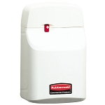 Rubbermaid Commercial 5137 Economy SeBreeze® Aerosol Odor Neutralizing Unit Off-White