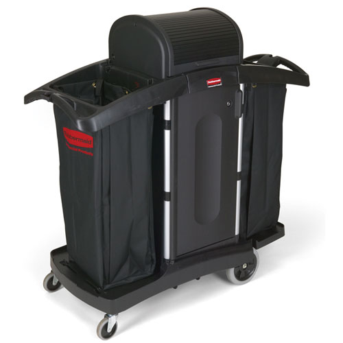 Rubbermaid Commercial 9t78 Compact High Security