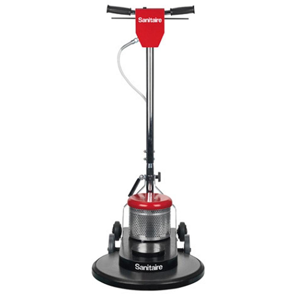 sanitaire floor machine