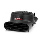 Sanitaire SC6055A Precision Air Mover 0.5 HP 3 Levels of Air Speeds 20' Cord