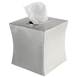 Steeltek® Premier Boutique Tissue Box Cover 12 Per Case Price Per Each