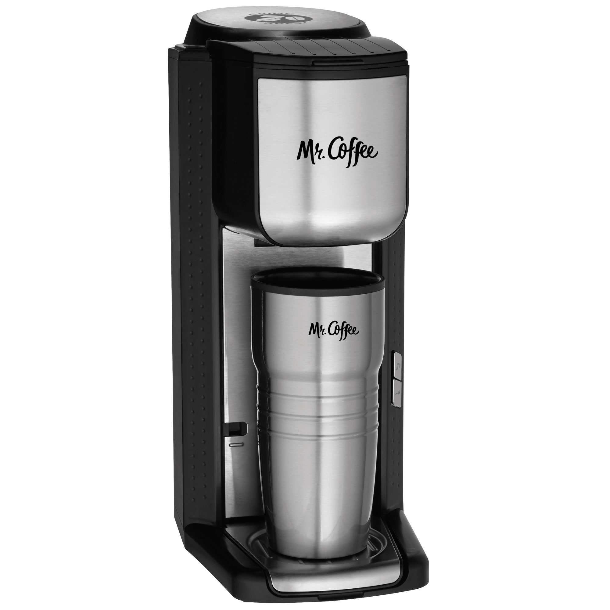mr coffee single serve coffee maker