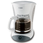 Sunbeam® DWA12-NP Mr. Coffee® 12 Cup Coffee Maker 2 Hour Auto Off Pause N' Serve White 2 Per Case Price Per Each