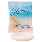 Ultra-Pak Revive Naturals Moisturizing Body Bar 1 Oz. 500 Per Case