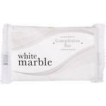 White Marble Dial Basics Complexion Bar Soap 1.5 Oz. 500 Per Case