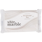 White Marble Dial Basics Deodorant Bar Soap 1.25 Oz. 500 Per Case