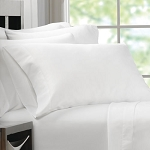 Martex Ultra Touch Pillowcase Standard 42x34 100% Polyester Microfiber White 6 Dz Per Case Price Per Dz