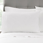 Martex Millennium T-200 Pillowcase Standard 44x34 60% Cotton 40% Polyester White 6 Dz Per Case Price Per Dz