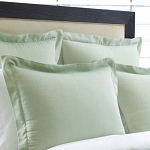 Martex Suites Staybright Swiss Dot Dobby Pillow Shams Queen 20x30 2 Dz Per Case Price Per Each
