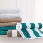 Martex Cabana Pool Towels 30x66 13Lbs/Dz 3 Dz Per Case Price Per Dz