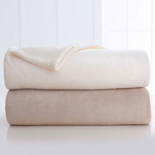 Fleece vs plush