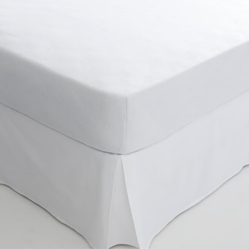 Martex Chatham Tough One Fitted Mattress Pad Twin Xxl