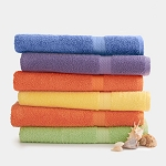 Martex Staybright Solid Pool Towels 30x54 14Lbs/Dz 4 Dz Per Case Price Per Dz