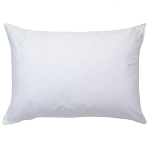 Martex Ultra Touch Pillow Standard 100% Polyester 12 Per Case Price Per Each
