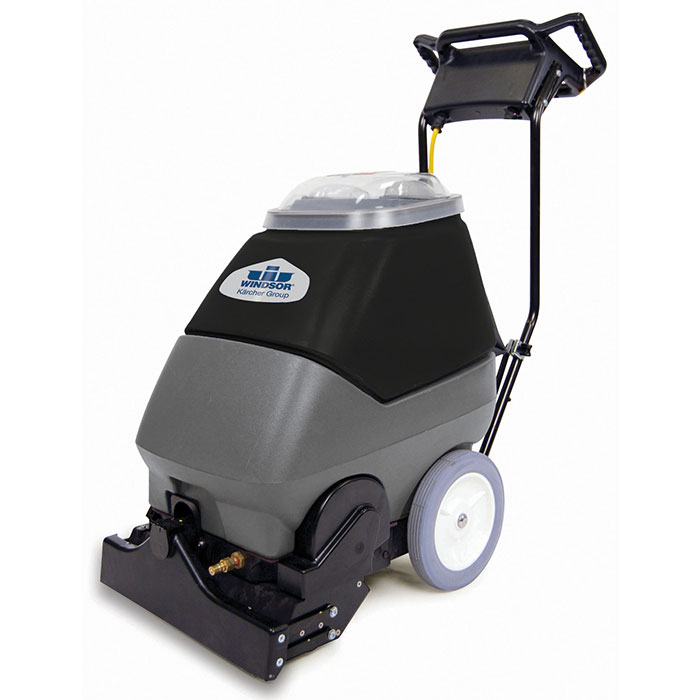 Windsor Admiral 8 Gallon Carpet Extractor