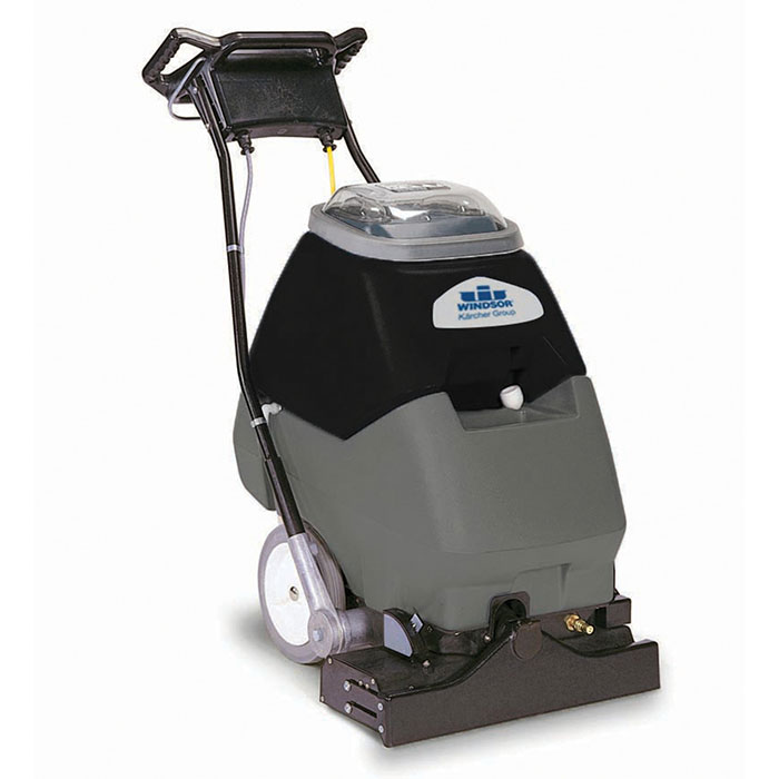 Windsor Clipper 12 Gallon Carpet Extractor