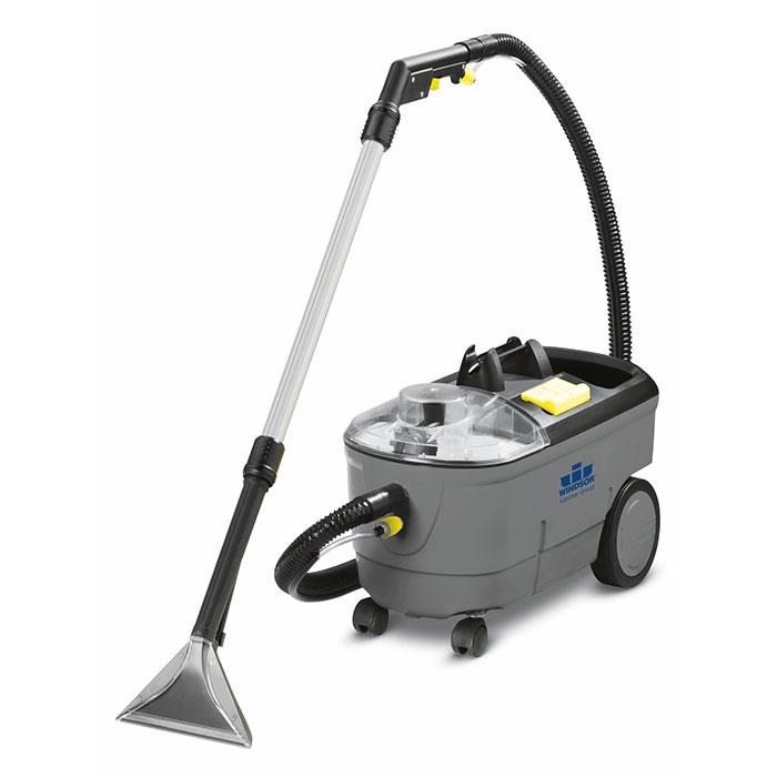 Windsor Priza 2 6 Gallon Carpet Extractor W Upright