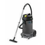 Commercial Wet & Dry Vacuums