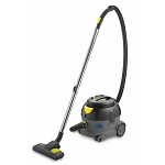 Commercial Canister Vacuums