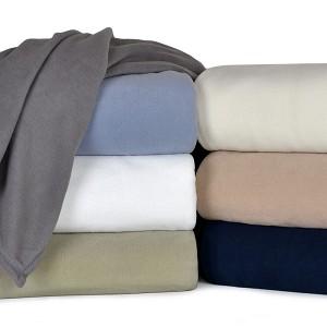 Berkshire Microloft Blanket 240 Gsm King 108x90 8 Per Case
