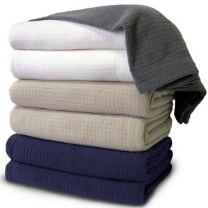 Berkshire Polartec Blanket 270 Gsm Full Queen 90x90 4 Per