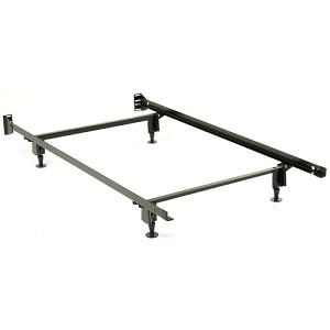 Leggett Amp Platt Instamatic Bed Frames W 4 Legs Amp Steel
