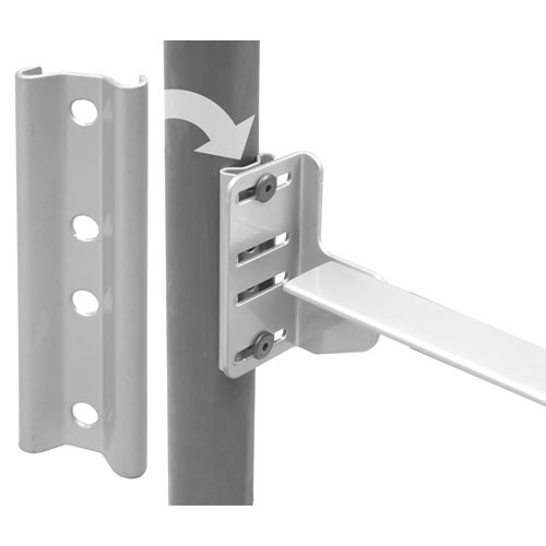 Leggett Amp Platt Pair Of Headboard Brackets Steel Only