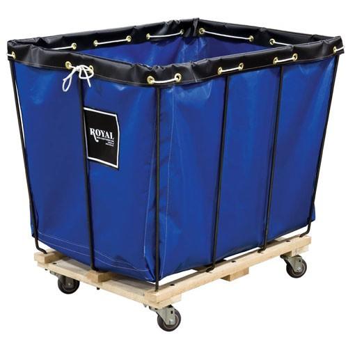 Royal Basket 8 Bushel Vinyl Removable Liner Basket Trucks