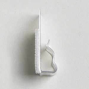Snap Drape Snug-Tight VTC Clips Fits Over Table Skirt to Attach Valances or  Lace Skirting 100 Per Pack Price Per Pack