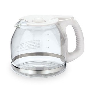 Mr Coffee 174 12 Cup Replacement Glass Carafe Fits Model