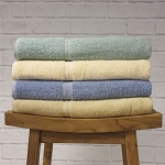1888 Mills Fibertone Dobby Border Pool Towels 35x70 86% Cotton 14% Polyester 21Lb/Dz 2 Dz Per Case Price Per Dz
