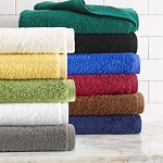 1888 Mills Millennium Hand Towels 16x28 100% Ring Spun Cotton 4.5Lb/Dz 6 Dz Per Case Price Per Dz