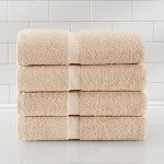 1888 Mills Rapture Bath Towels XXL 30x60 100% Ring Spun Cotton Beige 20Lb/Dz 2 Dz Per Case Price Per Dz