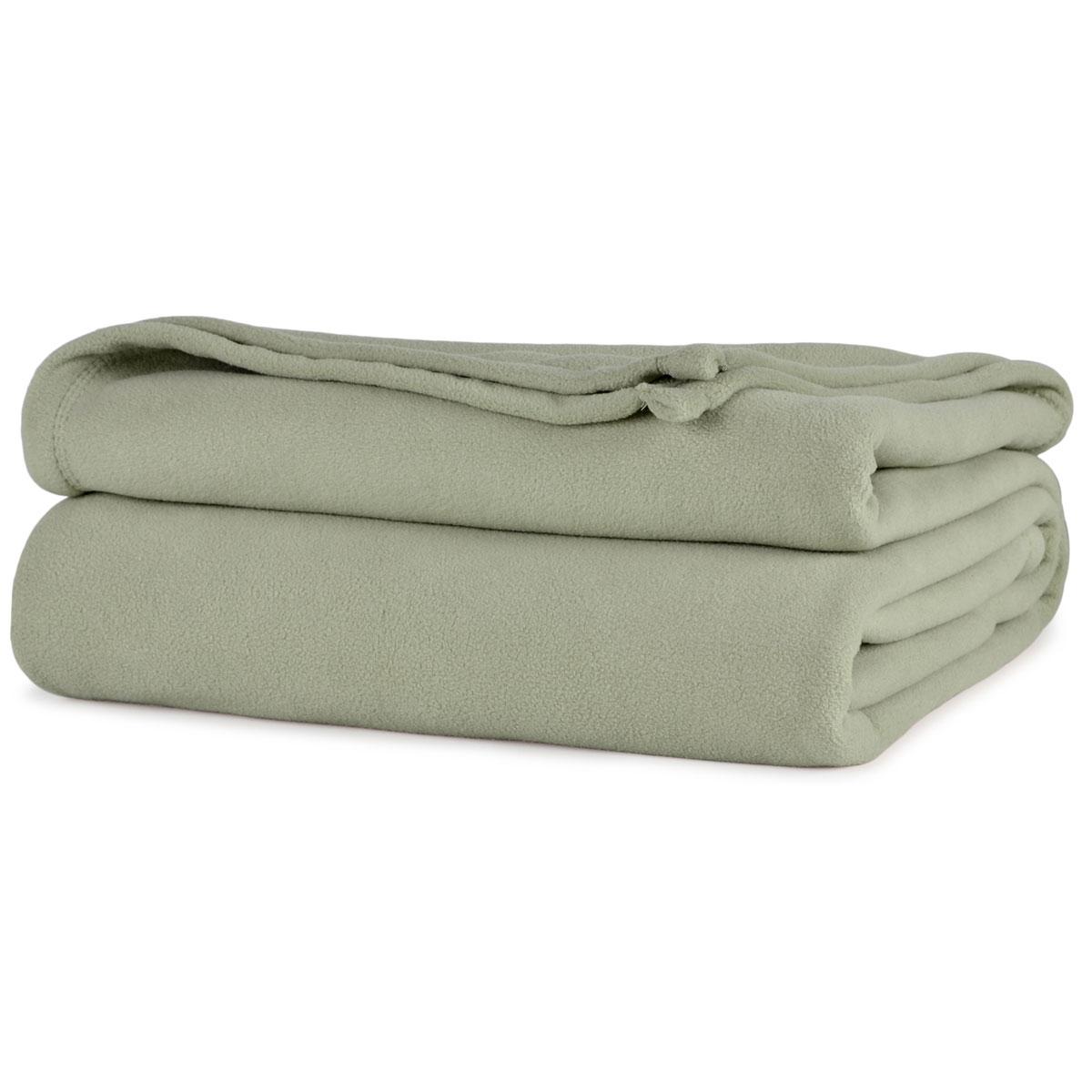 Berkshire Microloft Blanket 240 Gsm Twin 66x90 12 Per Case